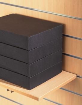 1200mm x 300mm Shelves