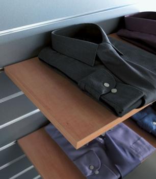 600mm x 300mm Shelves