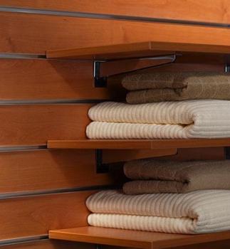 1000mm x 400mm Shelves