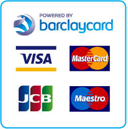 Credit and Debit Card Payments Powered by Barclaycard